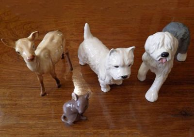 Beswick animals